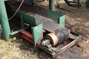 Unknown 40FT  Conveyors Belt