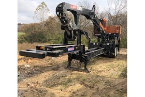 Logging Equipment For Sale | Lumbermenonline com