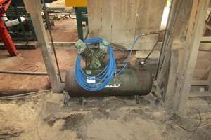 Unknown 125 GAL  Air Compressor