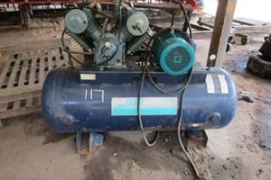 Unknown 120 GAL  Air Compressor