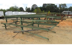 Unknown 40FT  Conveyors Board Dealing