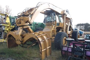 1991 Pettibone SUPER 20  Wheel Loader