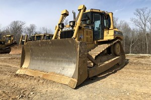 Caterpillar D6R XL Dozer For Sale | Lumbermenonline com