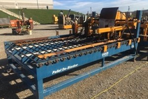 Baker Products Baker  Pallet Stacker