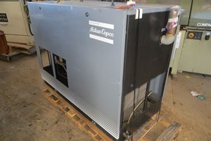 Atlas Copco FD345  Dryer  Air Compressor