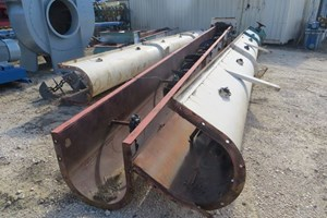 Unknown 90ft  Conveyor