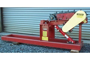 2019 Meadows Mills 100H Chain Log Turner  Log Turner (Sawmill)