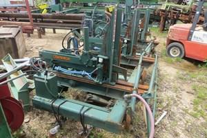 Cleereman Industries 36in Left Hand  Circular Sawmill