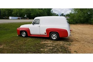 1953 Other Ford Delivery Van  Misc