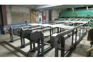 Unknown 25ft 5 strand  Conveyors Board Dealing