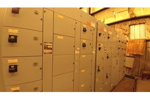 2002 Siemens 95, N12  Electrical