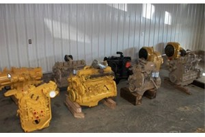 John Deere   Parts and Parts Machines