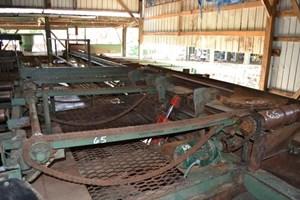 Mellott 24 x 26  Conveyors General