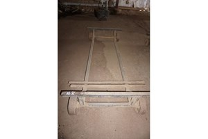 Unknown  Lumber Stacker