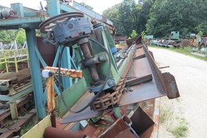 Unknown 30ft  Conveyors-Barn Sweep
