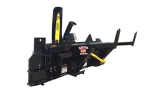 Halverson Wood Products HWP-140HD  Firewood Processor
