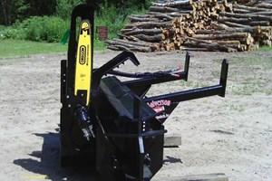 Halverson Wood Products HWP-140B  Firewood Processor