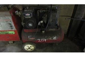 Unknown  Air Compressor