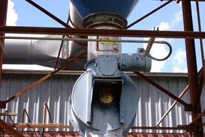 Unknown 13ft NO PIPE  Dust Collection System
