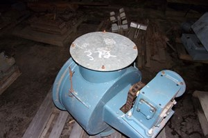 Unknown  Dust Collection System