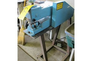 Armstrong No 2  Sharpening Equipment