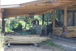 Circular Sawmill For Sale   Lumbermenonline com