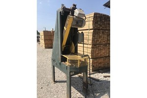 1997 Tipton Iron Works  Chop Saw