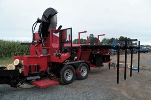 Brute Force 20-30CS  Firewood Processor