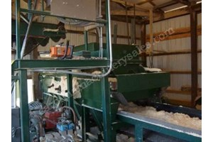 2008 B and  C  Shavings Mill