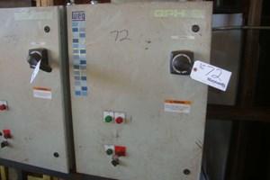 WEG 75 HP  Electrical