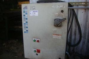 WEG 15hp, SSW07 Type  Electrical