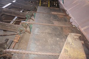 Unknown 16ft x 7ft 6 Strand  Conveyors Board Dealing
