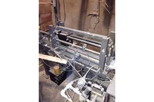 2008 CF Nielsen BP-5500  Briquetting System