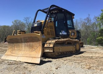 2018 Caterpillar D5K2 XL  Dozer