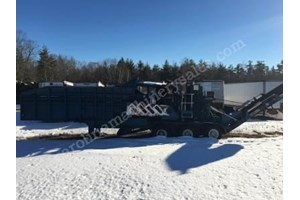 2000 Peterson 4400  Wood Chipper - Stationary