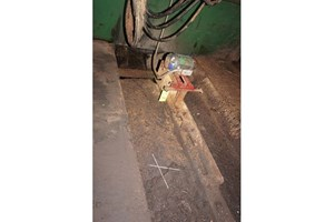 Unknown 14 Ft  Conveyors-Barn Sweep