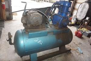 Unknown 10HP  Air Compressor