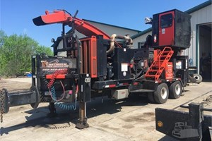 2015 Bandit 2590  Wood Chipper - Mobile