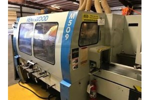 2007 Kentwood M 509  Moulder