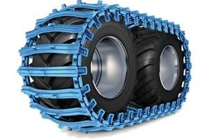 Pewag bluetrack duro  Tire Chains