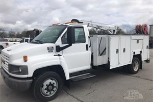 2005 GMC 5500  Trucks-Other