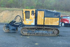 2013 Bandit 3500T  Brush Cutter and Land Clearing