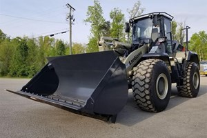 2019 LiuGong 856H  Wheel Loader