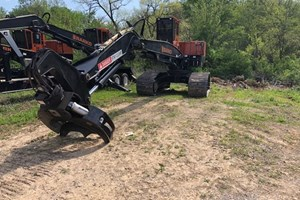 2017 Barko 595B-C  Log Loader Knuckleboom