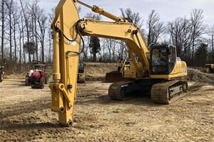 Badger CLG936LC  Excavator
