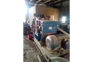 West Salem 2822BH  Hogs and Wood Grinders