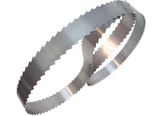 Select Sawmill Band saw blades Misc