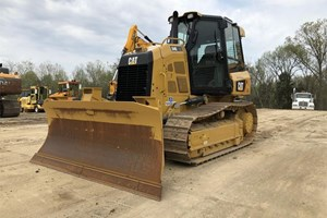 2017 Caterpillar D4K2 XL  Dozer