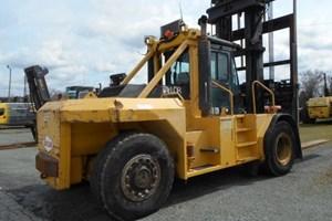 2008 Taylor T450M  Forklift