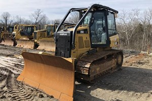 2014 Caterpillar D5K2 XL  Dozer